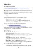 FMCMobilityClient/Handbuch - Page 7
