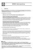 GENIUS - Bedienungsanleitung - SPEECH DESIGN - Page 4