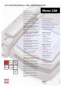 Memo CDA - Speech Design - Page 2