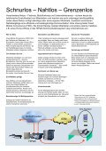 Prospekt (PDF) - Speech Design - Page 2