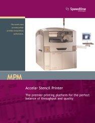 Accela Brochure 10.26.07.qxp - Speedline Technologies