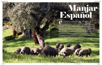 en el mes de noviembre, los cerdos ibéricos puros de ... - Spend In