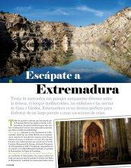Extremadura - Spend In