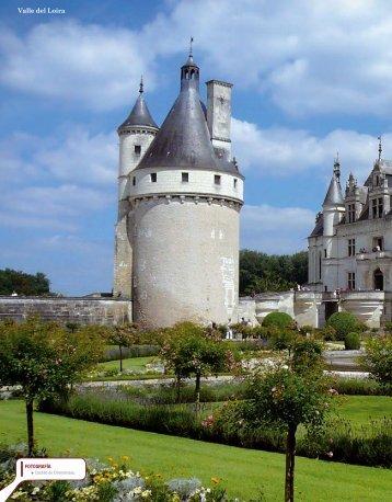 Valle del Loira - Spend In