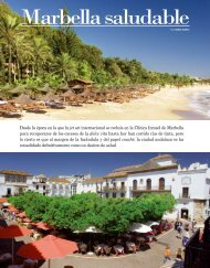 Marbella saludable - Spend In