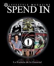 Edición de Cantabria - Spend In