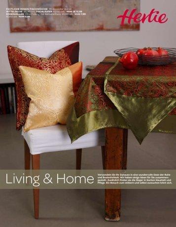 Verwandeln Sie Ihr Zuhause in eine wundervolle Oase der Ruhe