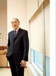 CEO's Overview of Group Operations - Singapore Press Holdings