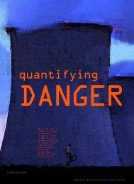 Quantifying Danger - University of Michigan School of Public Health