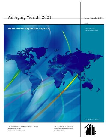 Life Expectancy and Changing Mortality - University of Michigan ...
