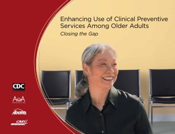 Enhancing Use of Clinical Preventive Services Among Older Adults ...