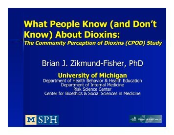 Midland Meeting Slides 2012-11-26.pptx - University of Michigan ...