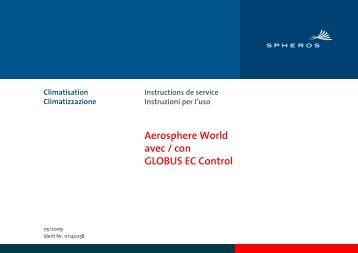 IRISBUS I-F.book - Spheros
