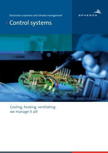 Control systems - Spheros