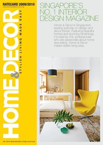 Amazing Most Beautiful Interior Design Magazine Ipc With