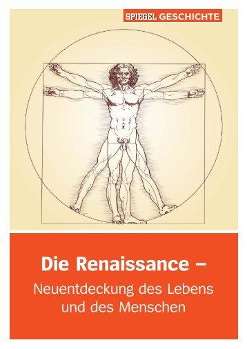 Die Renaissance – - Spiegel-QC