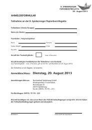 Datei öffnen - Spiekeroog