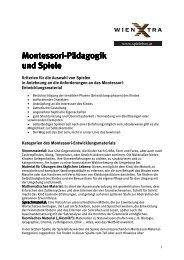 Spieleliste_Montessori und Brettspiele - wienXtra-spielebox