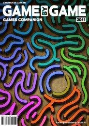 726 Games for Gamers - Österreichisches Spiele Museum