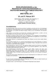 Regeln RegVor 2011 - V1.2 - Spielezentrum Herne