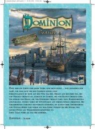 Dominion – Seaside