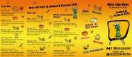 Programm als pdf zum download - Spielezentrum Herne