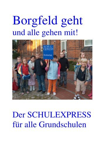 Borgfelder Schulexpress