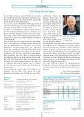 SPIEZ HISTORISCH: Die Kirchen in der Gemeinde Spiez - in Spiez - Seite 2