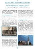 SPIEZ HISTORISCH: Die Kirchen in der Gemeinde Spiez - in Spiez - Seite 4