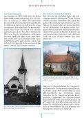 SPIEZ HISTORISCH: Die Kirchen in der Gemeinde Spiez - in Spiez - Seite 7