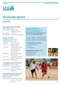 SpiezInfo August 2012 (PDF) - in Spiez - Page 3