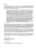 """Infobulletin """"Sommer 2012"""" der Zivilschutzorganisation ... - in Spiez - Page 2"""