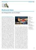 SpiezInfo April 2013 DS - in Spiez - Page 7