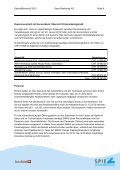 Jahresbericht SMAG 2012 - in Spiez - Page 5