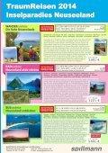 Fernreisen 2014 - Spillmann - Seite 2