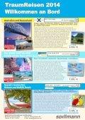 Fernreisen 2014 - Spillmann - Seite 3