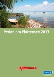 Perlen am Plattensee 2013 - Spillmann