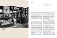 Der Sammler Eduard Fuchs: »Das Wesen der Revolution ist das ...
