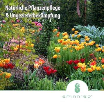 Broschüre PDF herunterladen - Spinnrad