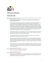 Les faqs (pdf) - Registre National
