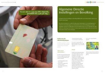 Algemene Directie Instellingen en Bevolking (pdf)