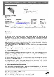 Invoeren van een huisnummer met index (pdf)
