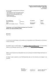 Nota inzake de bestelling van de kiezerslijsten door de gemeente (pdf)