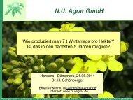 N.U. Agrar GmbH - dlg