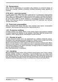 Single and Double Window Sight Glasses and Sight ... - Spirax Sarco - Page 5