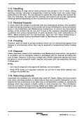 QLM and QLD Series DN125 to DN200 Three Port ... - Spirax Sarco - Page 4