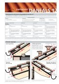 Tekniske detaljer Ergoldsbacher Danfals 12 - Erlus AG - Page 3