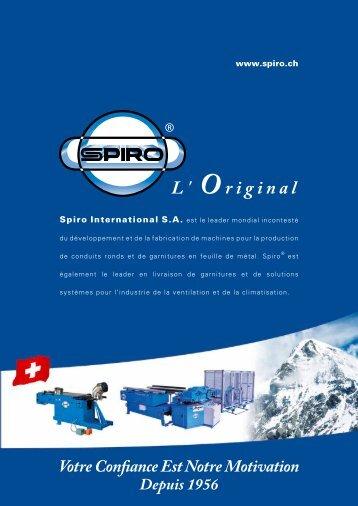 PDF-version - Spiro International SA