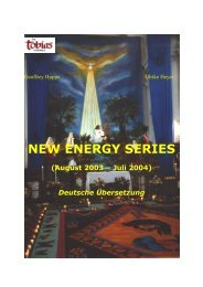 5. New Energy Series - New Mystery School