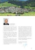 Informationen für den Spitalaufenthalt - Spital Einsiedeln - Seite 3
